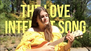 The Love Interest Song | IT'S PAIGE ALENA