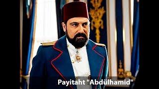 Payitaht Abdülhamid Engelsiz 9.Bölüm