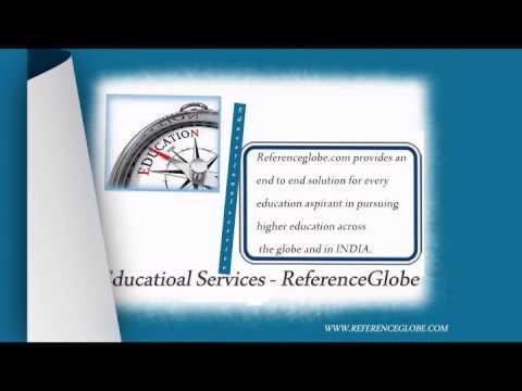 Reference Globe