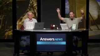 Answers News – February 19, 2018