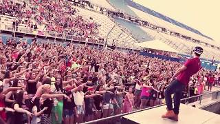 Jake Miller - Live (With Austin Mahone, Emblem 3, Jason Derulo, and more)