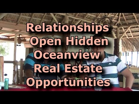 Hidden Caribbean Ocean View Real Estate Deals - Our Insider Advantage