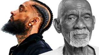 NIPSEY HUSSLE CONSPIRACY ASSASSINATED FOR DR SEBI DOCUMENTARY | GOVERNMENT KILLS BLACK LEADERS IN LA
