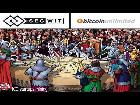 Биткоин (Bitcoin) Consensus 2017! Консенсус для всего биткоин сообщества!???