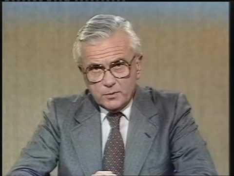BBC2 junction - Sunday 1st April 1979 / BBC1 North: Nine O'Clock News - Monday 2nd April 1979