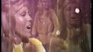 Nancy Sinatra sings