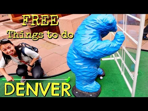 Top Free Things to Do in Denver, Colorado