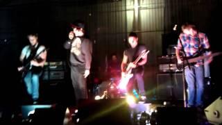 A Seamless Getaway Performing at LVC