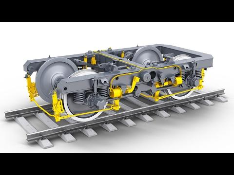 hqdefault Электронный учебный комплекс «Устройство и эксплуатация тормозного оборудования электровозов нового поколения 2ЭС10, 2ЭС7»