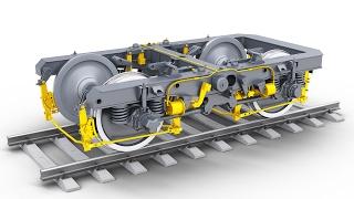 Устройство и эксплуатация тормозного оборудования  электровозов нового поколения 2ЭС10, 2ЭС7(Мультимедийное учебное пособие для ОАО