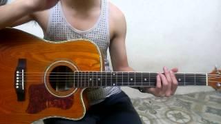 [Guitar Namek]Hướng Dẫn Bài tập tách ngón - Lớp Cơ Bản