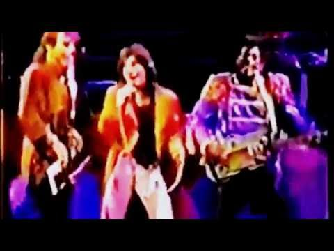 Journey Live 1986 Only The Young  HD Sound