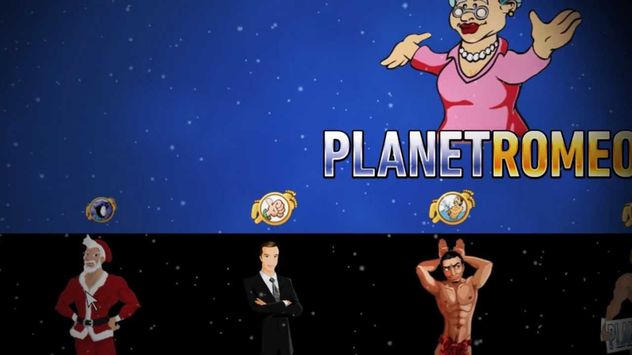Planetromeo gayromeo find your men youtube