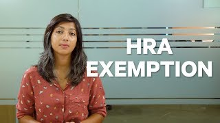 How To Calculate HRA Exemption For Income Tax | Step-by-Step Explanation With Example