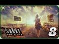 Fallout: New Vegas ➪ Серия #8 ➪ Мистер Хаус
