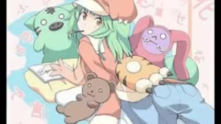 恋愛サーキュレーション/千石撫子(花澤香菜) 化物語OP FULL