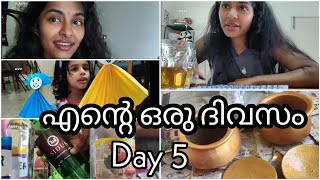 1 week of day in my life|Day 5|Easy lunch routine|My To do list|Easy tomato soup|Asvi Malayalam