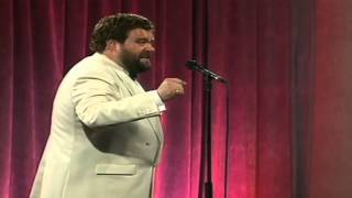 Brendan Grace   The Chinese Takeaway