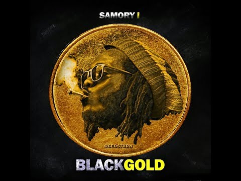 Samory I - There is a Spirit [ Black Gold ]