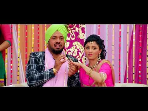 Aa Gaye Munde U K  De 2014 720p Web HD Rip   Punjabi   x264   AC3