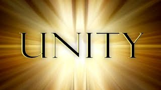 Change Without Unity Won't Work!