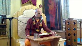 Шримад Бхагаватам 3.21.17-18 - Шачисута прабху