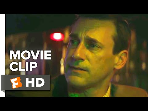 Beirut Movie Clip - Last Place on Earth (2018) | Movieclips Coming Soon