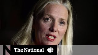 Federal minister defends Canada's climate plan