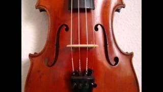 Violin 4/4 (Test 172