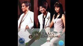 คนในนิยาย - DREAMS (ปาน โฟร์ท เปียโน) | MV Karaoke