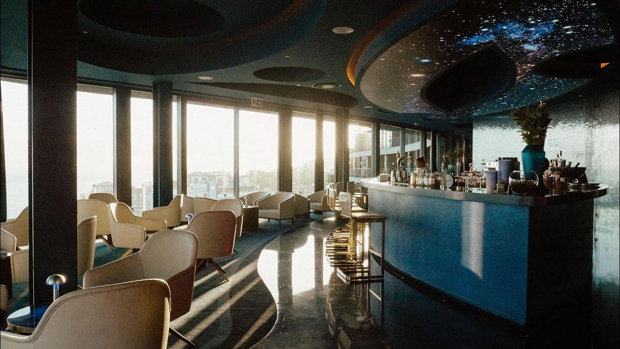 Galáxia - SkyFood & Sky Bar