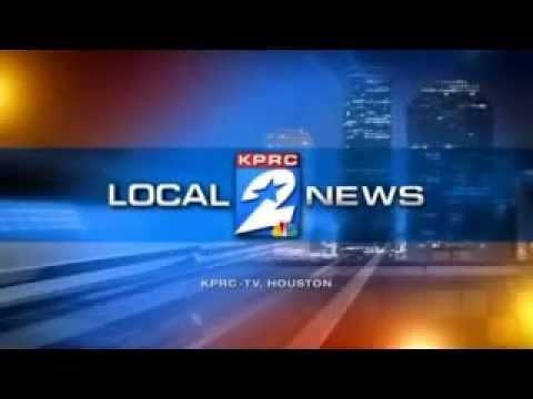 KPRC news opens