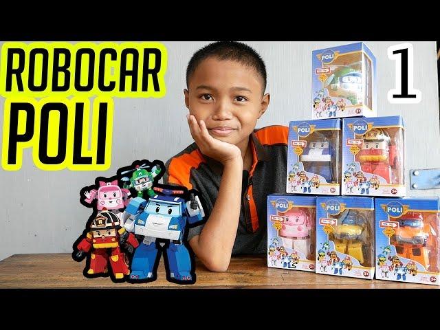 Robocar Poli bahasa indonesia | robocar poli mainan | robocar poli rtv | robocar poli rtv