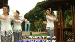 Dato M.Daud Kilau - Cek Mek Molek [Official Music Video]