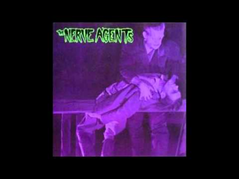 The Nerve Agents- Dead Man Walking