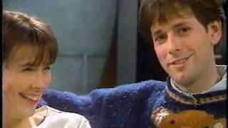 Repeat youtube video Émission Québec - TVA - Le Match De La Vie - L'amour chez les Artistes (14-02-1994)