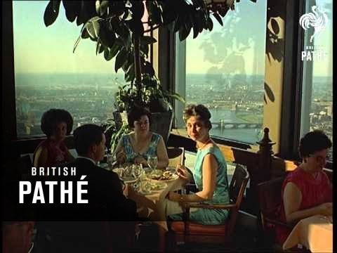 Around The World (1967)