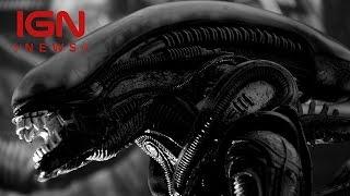 Here's Some New Concept Art for Blomkamp's Alien Sequel - IGN News