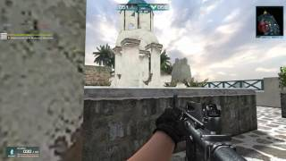 [WarRock Philippines] XxToonLinkxX BlueStorm Gameplay #13