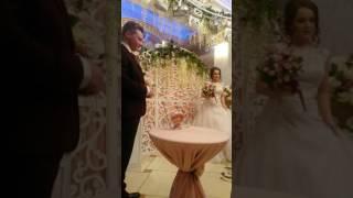 выездная регистрация.Свадьба в Москве.Екатерина Щичко.Ведущвя в Москве(1)