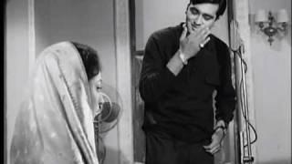 Aap Aaye.Tu Khayal-e- Dile Nashad Aya Mahandera Kapoor