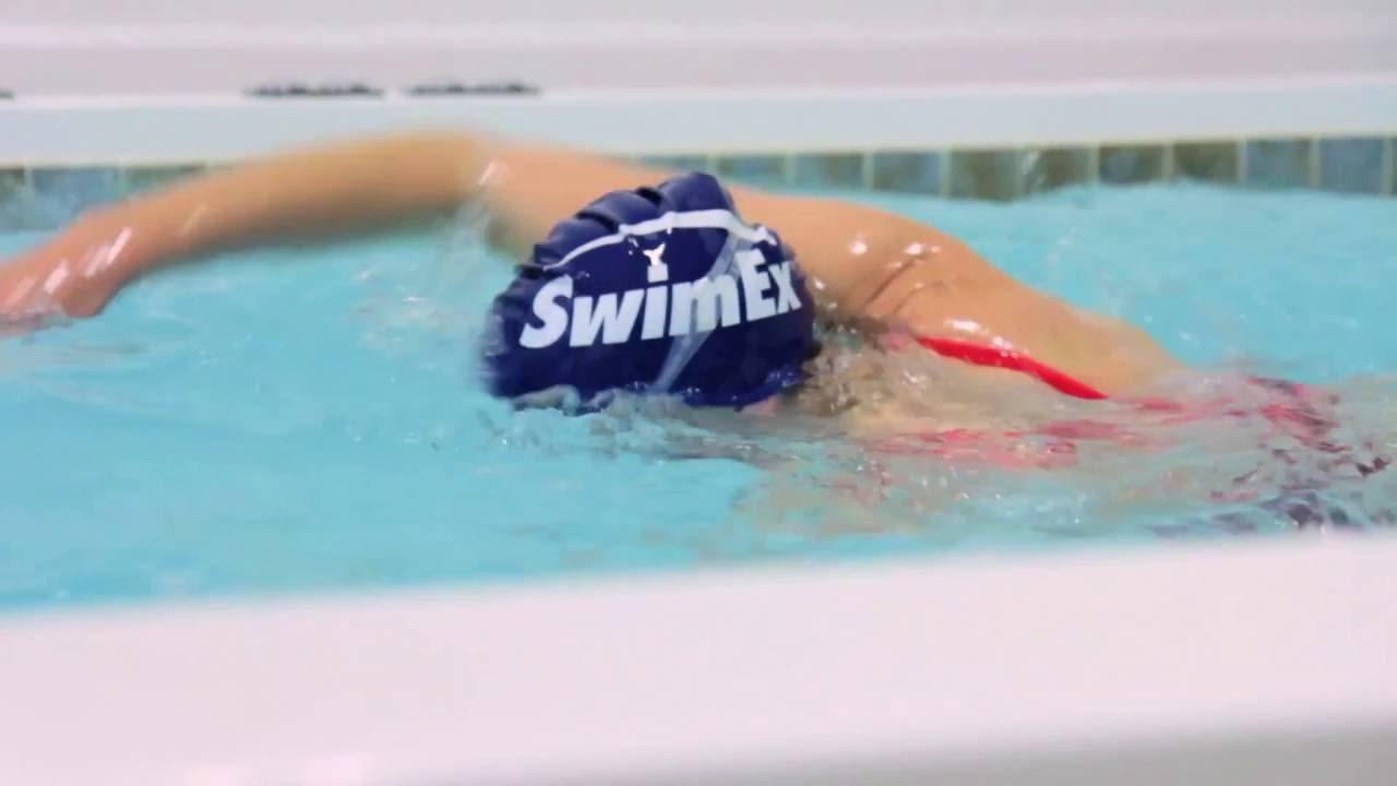 SwimEx Hydrotherapy and Swim Spa pools