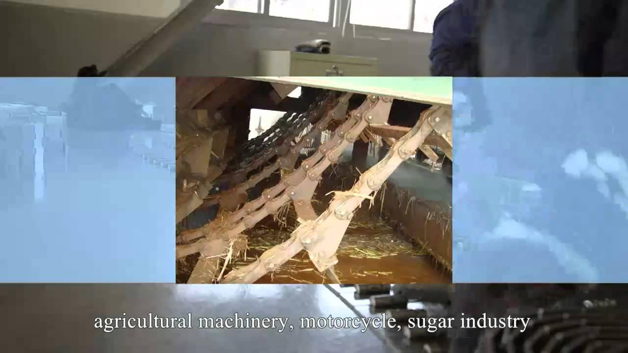 About Hengjiu Chain(Group)-Roller Chain Manufacturer