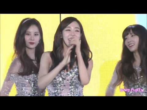 Girls' Generation - WebTVAsia Awards KOREA 2016