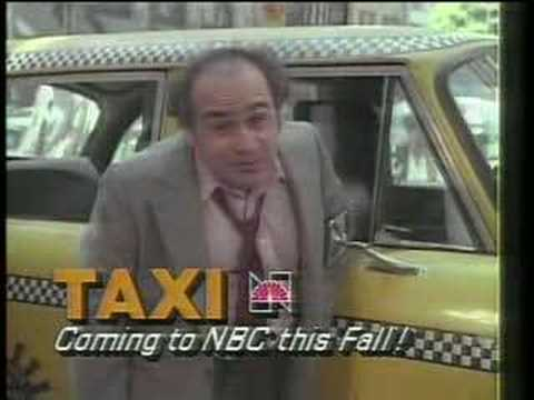 taxi moves to nbc 1982 tv promo youtube. Black Bedroom Furniture Sets. Home Design Ideas