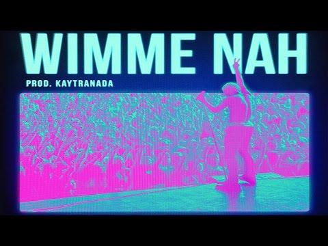 Vic Mensa - Wimme Nah (Prod. by Kaytranada)