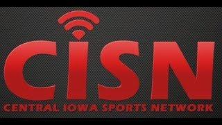 IGHSAU Softball Semifinal Buena Vista Diamond  Akron-Westfield vs AGWSR