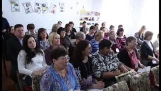 Всероссийская конференция межнациональных библиотек в поселке Сабик для Поспредства