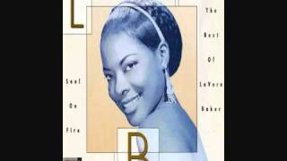 LaVern Baker - Soul On Fire