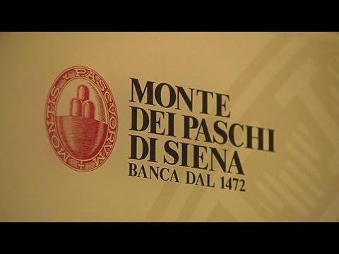 Itália: Matteo Renzi satisfeito o plano para o Monte dei Paschi - economy